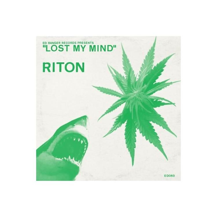 AllianceRiton - Lost My Mind