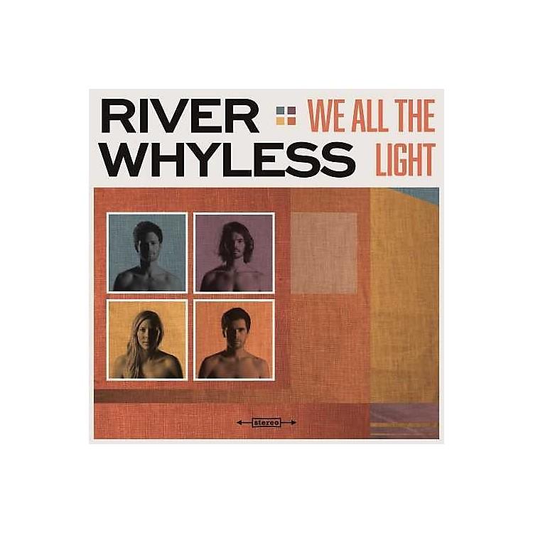 AllianceRiver Whyless - We All The Light
