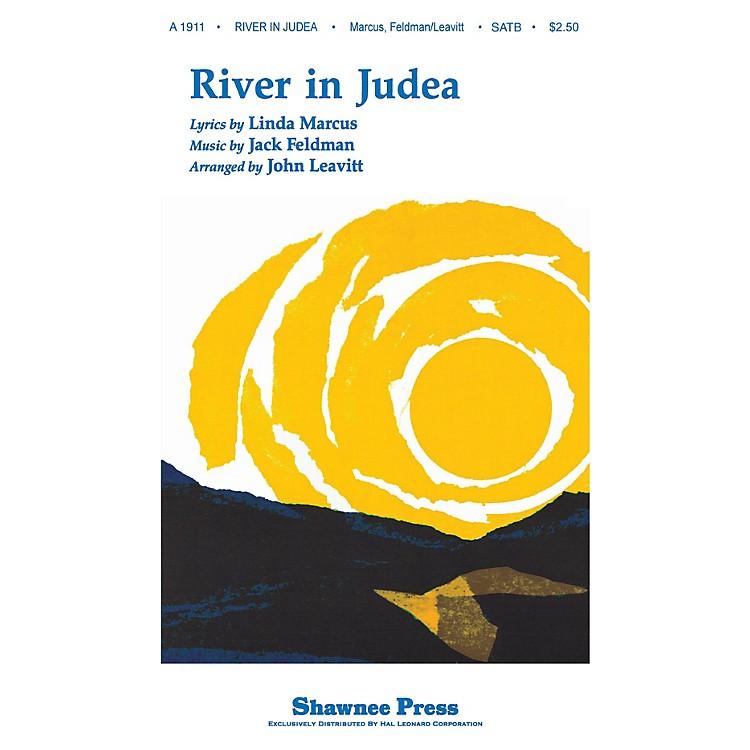Shawnee PressRiver in Judea Performance/Accompaniment CD Arranged by John Leavitt