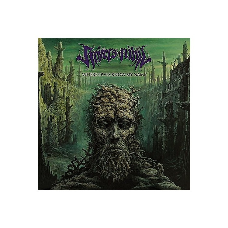 AllianceRivers of Nihil - Where Owls Know My Name