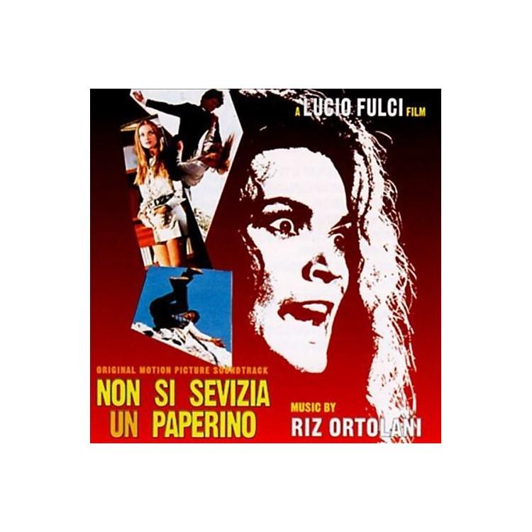 AllianceRiz Ortolani - Non Si Sevizia Un Paperino (Original Soundtrack)