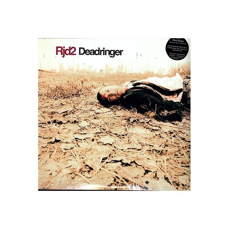 AllianceRjd2 - Dead Ringer