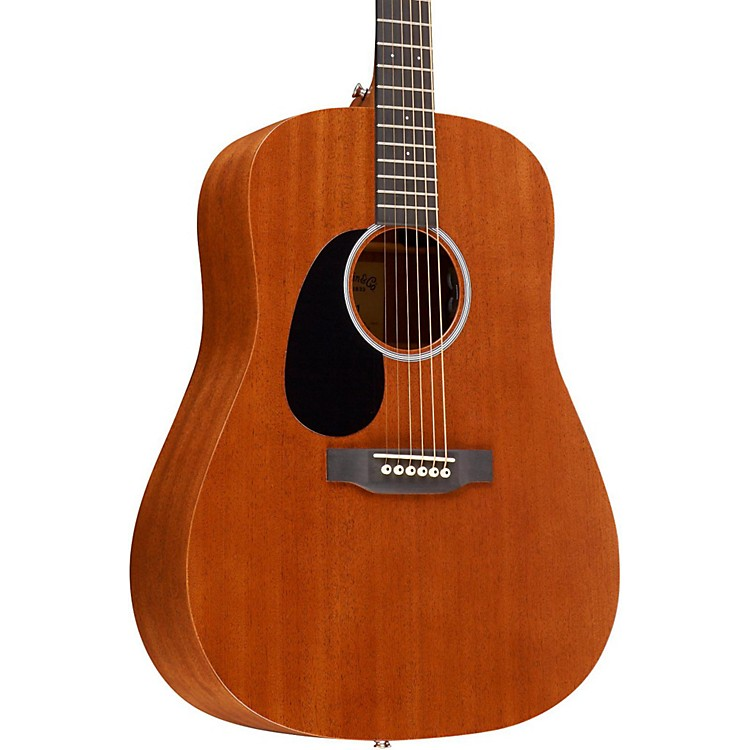 MartinRoad Series DRS1 Dreadnought Left-Handed Acoustic-Electric GuitarNatural