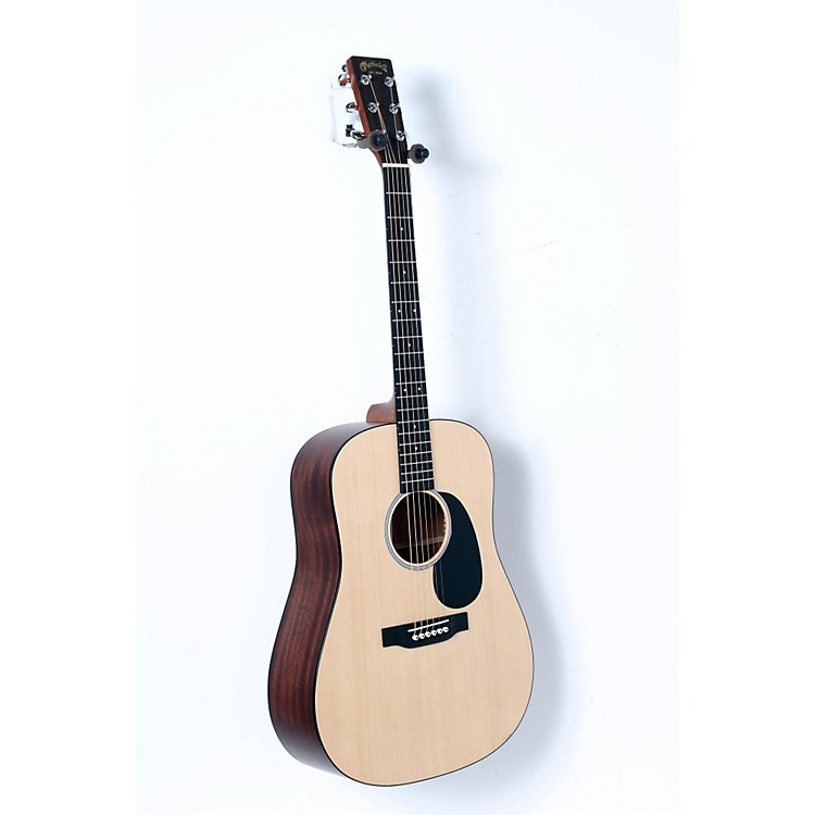 Martin Road Series DRS2 Dreadnought Acoustic-Electric Guitar Natural 888365854908