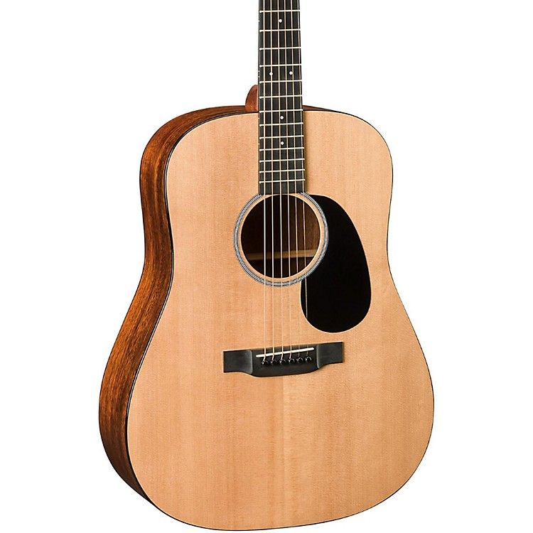 Martin Road Series DRSG Dreadnought Acoustic Guitar Natural