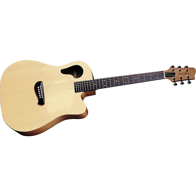 Tacoma Roadking RM6C Acoustic Guitar