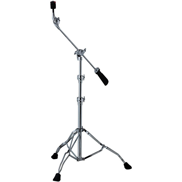 TamaRoadpro Series Boom Cymbal Stand with Detachable Weight