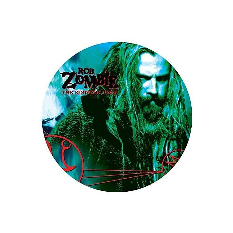 AllianceRob Zombie - The Sinister Urge