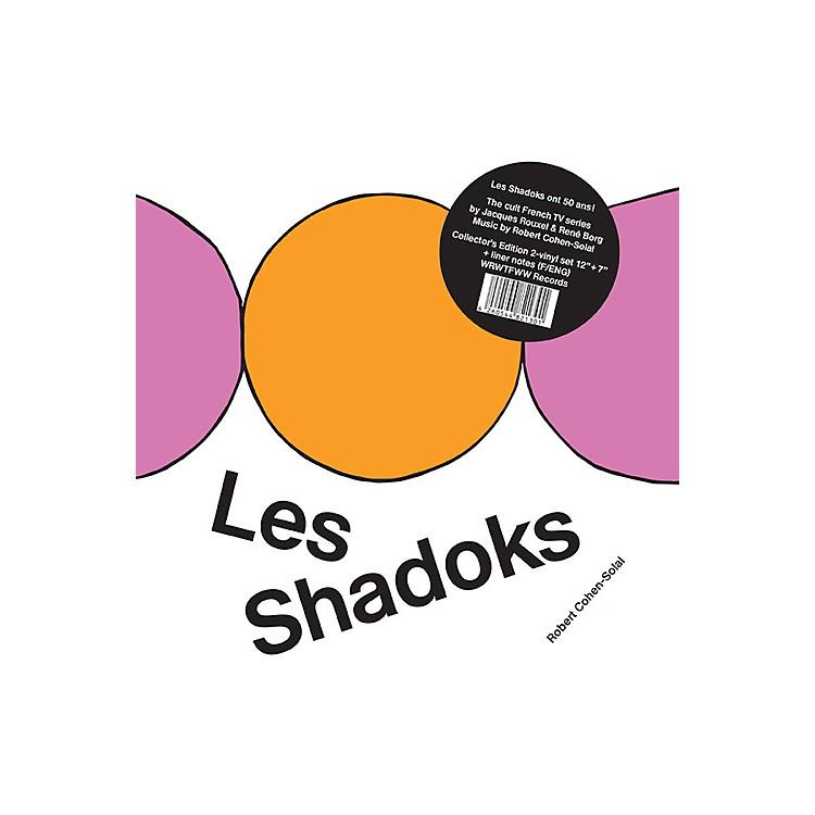 AllianceRobert Cohen Solal - Les Shadoks