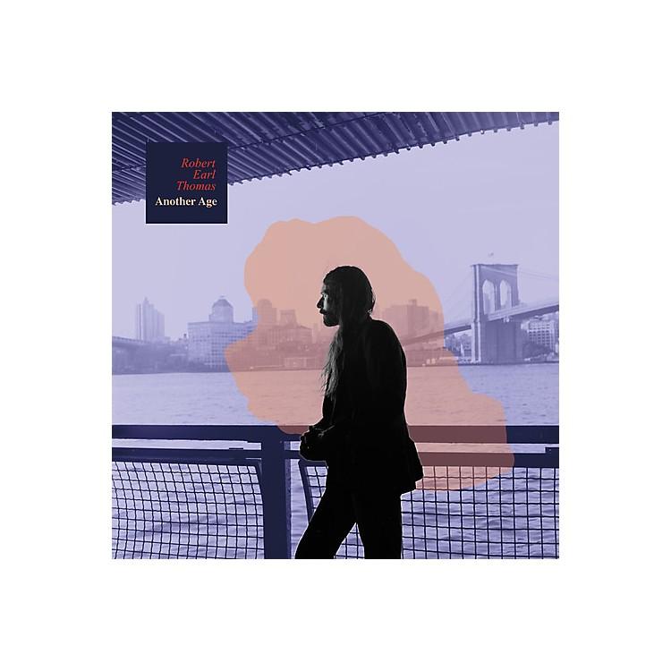 AllianceRobert Earl Thomas - Another Age