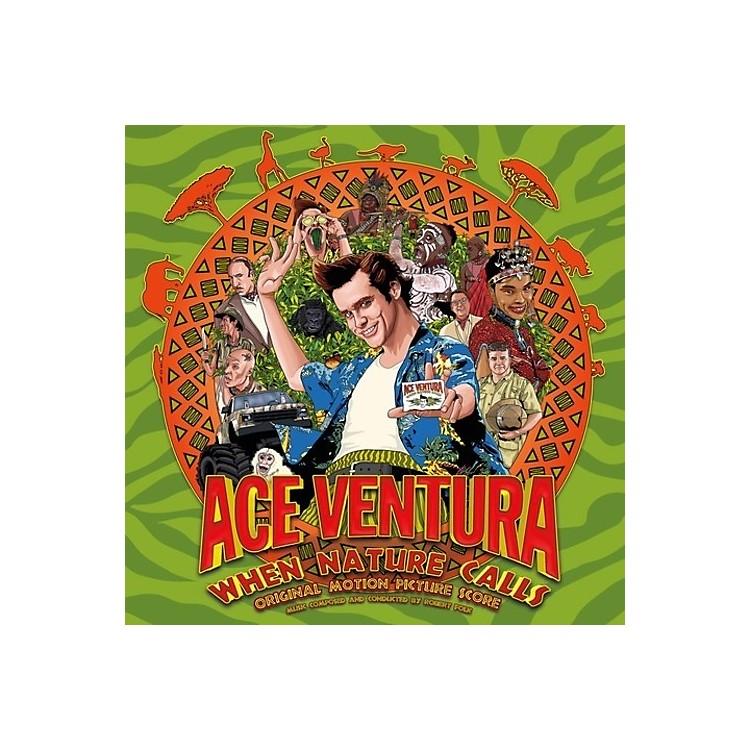 AllianceRobert Folk - Ace Ventura : When Nature Calls (Original Soundtrack)