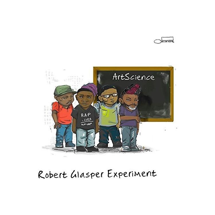 AllianceRobert Glasper - Artscience