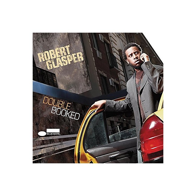 Alliance Robert Glasper - Double Booked
