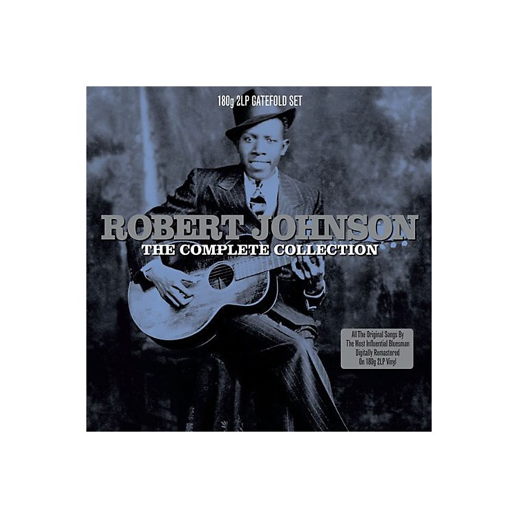 AllianceRobert Johnson - Complete Collection