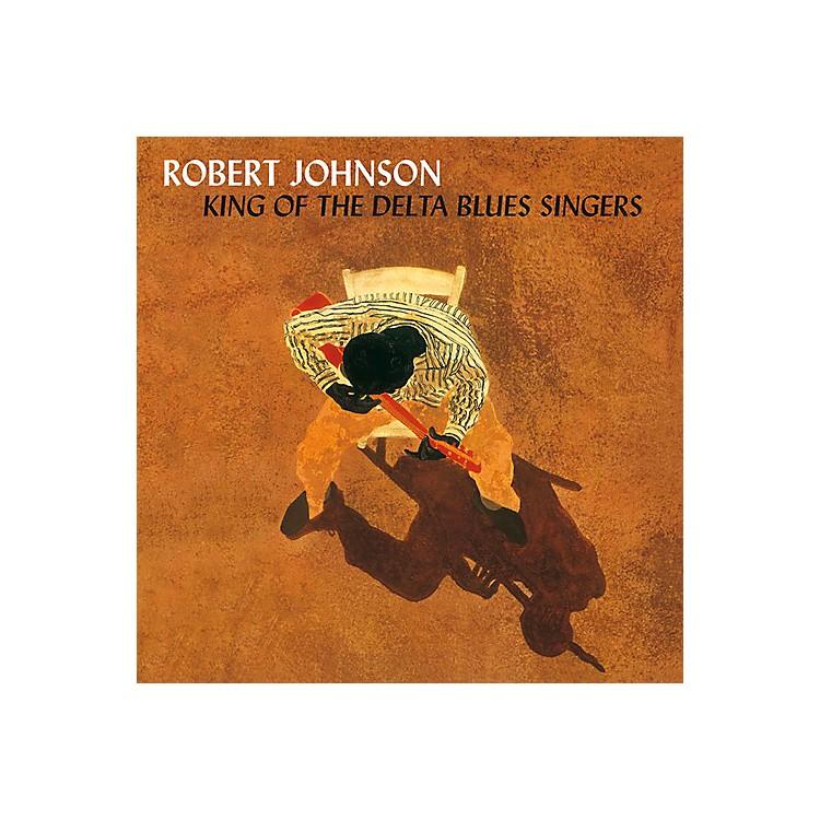 AllianceRobert Johnson - King Of The Delta Blues Singer