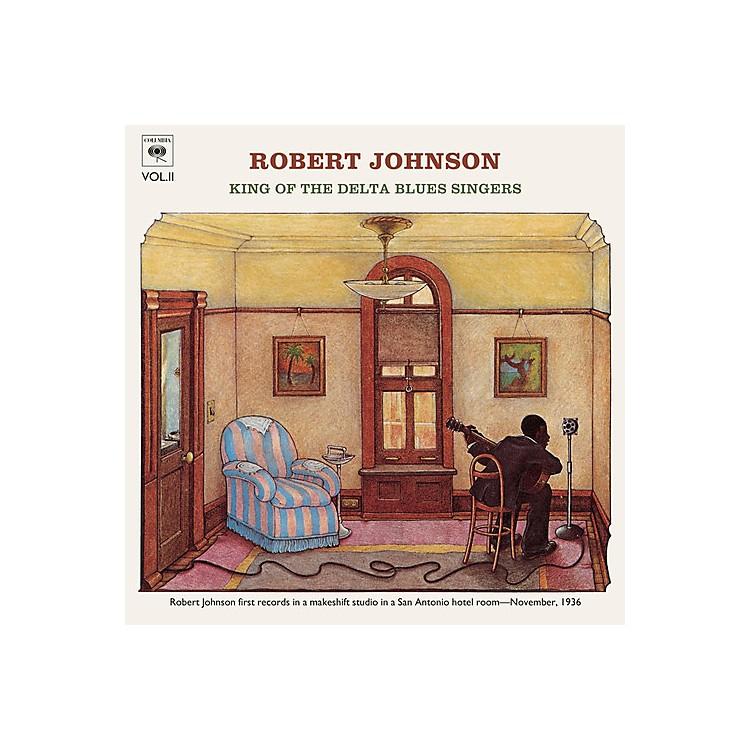 AllianceRobert Johnson - King Of The Delta Blues Singers 2