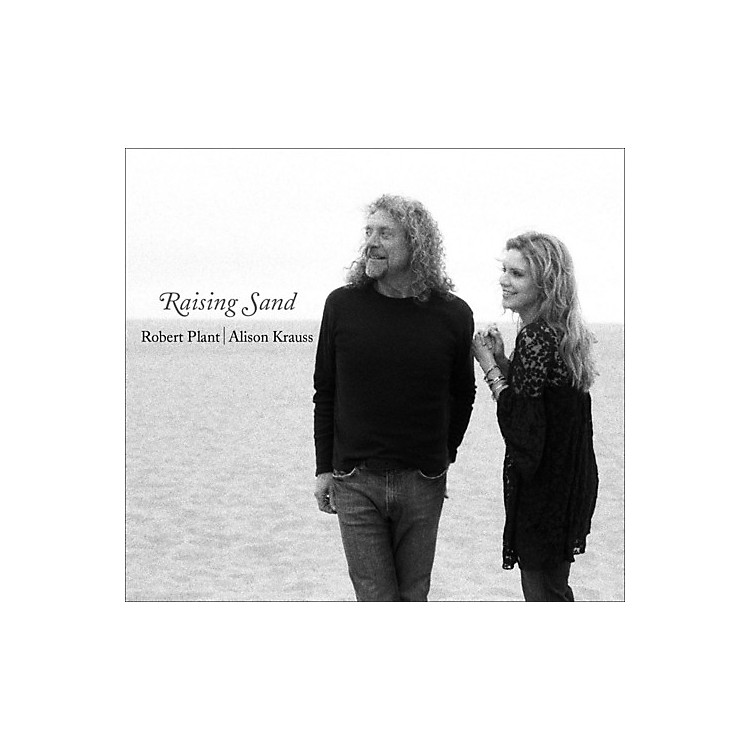 AllianceRobert Plant & Alison Krauss - Raising Sand