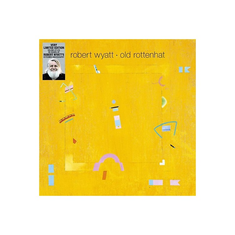 Alliance Robert Wyatt - Old Rottenhat