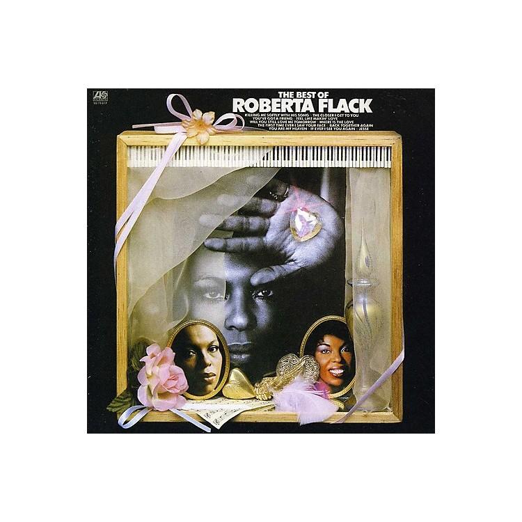 AllianceRoberta Flack - Best of Roberta Flack (CD)
