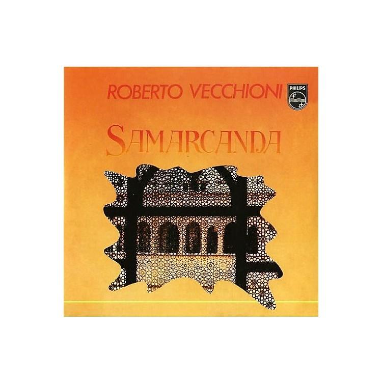 AllianceRoberto Vecchioni - Samarcanda/Canzone Per Sergio