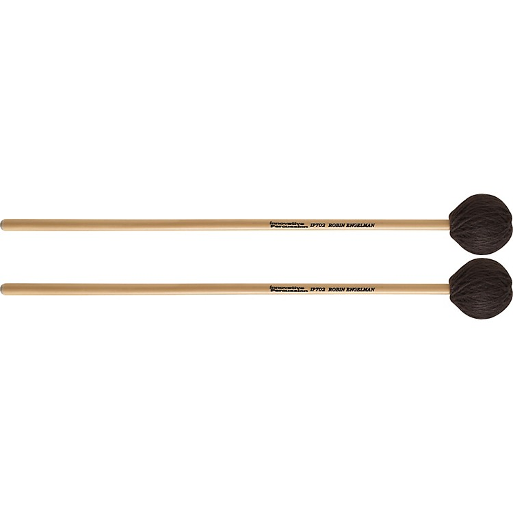 Innovative Percussion Robin Engleman Series Keyboard Mallets MULTI-PERCUSSION / BASS MALLETS YARN