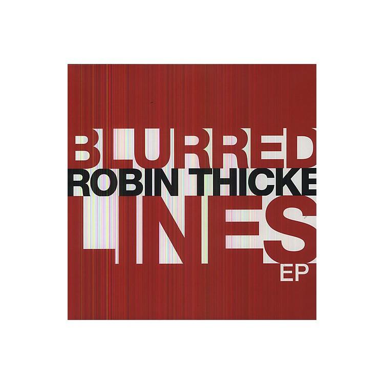 AllianceRobin Thicke - Blurred Lines