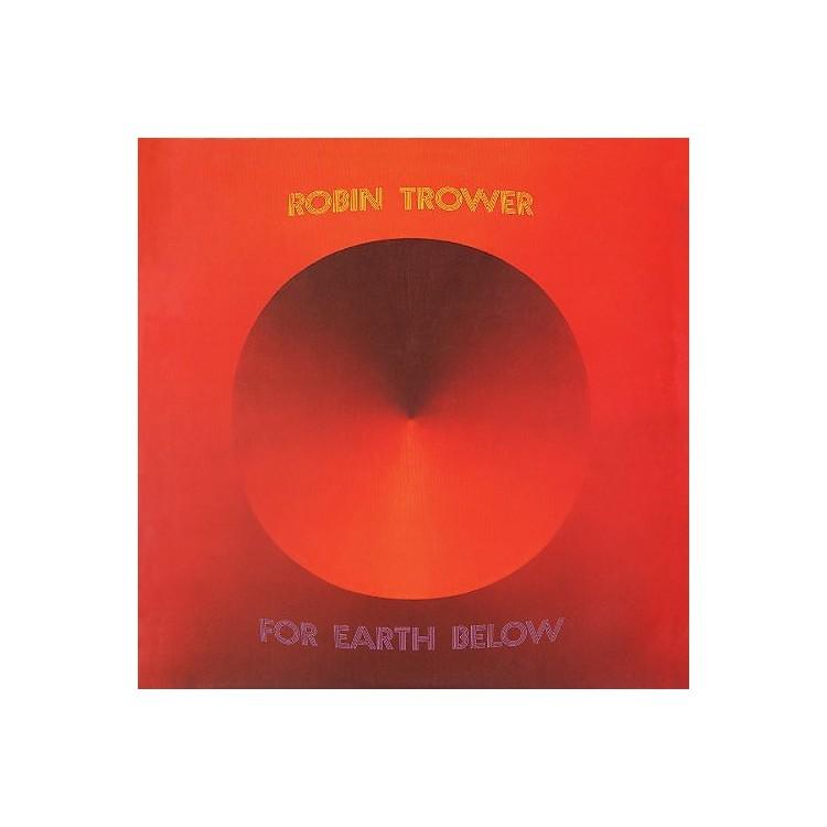 AllianceRobin Trower - For Earth Below