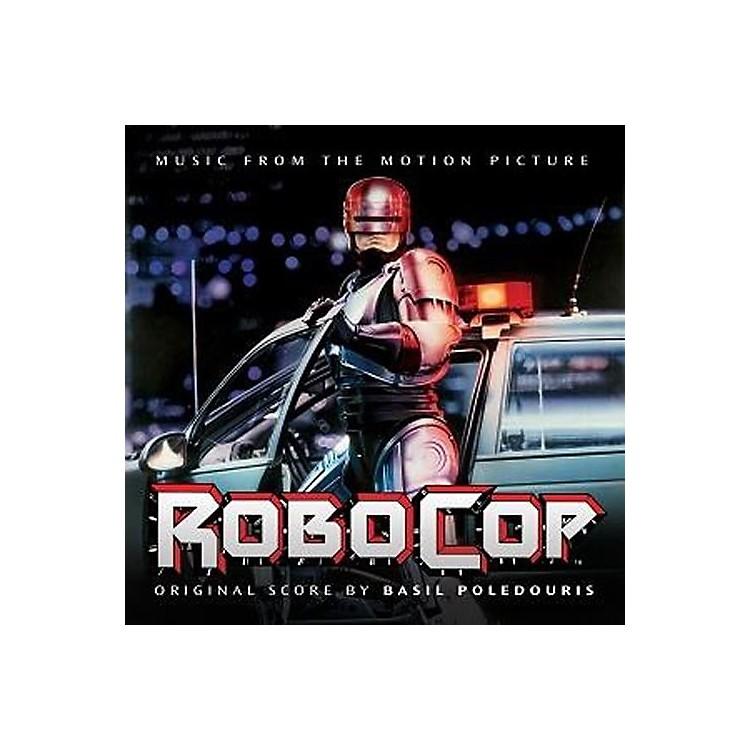 AllianceRobocop (1987) (Original Soundtrack)