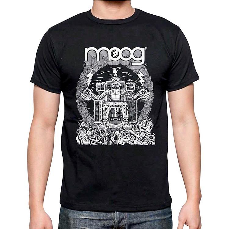 MoogRobot T-Shirt