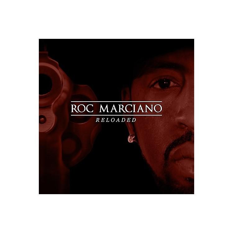 AllianceRoc Marciano - Reloaded