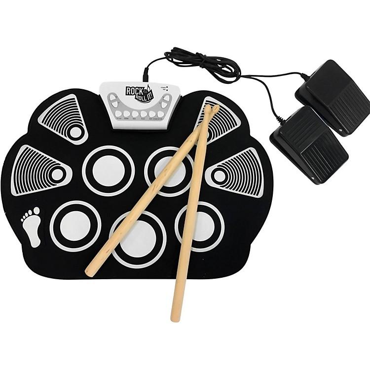 MukikiMRock And Roll It - Drum
