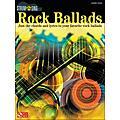 Cherry Lane Rock Ballads - Strum & Sing Series