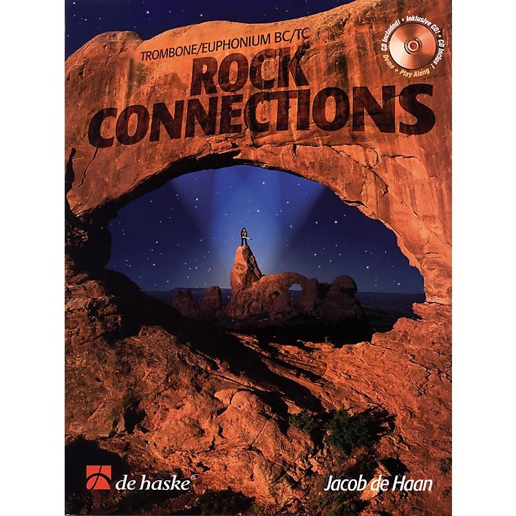 De Haske MusicRock Connections De Haske Play-Along Book Series Arranged by Jacob de Haan