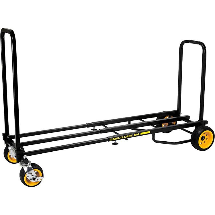 Rock N RollerRock N Roller Multicart - R14