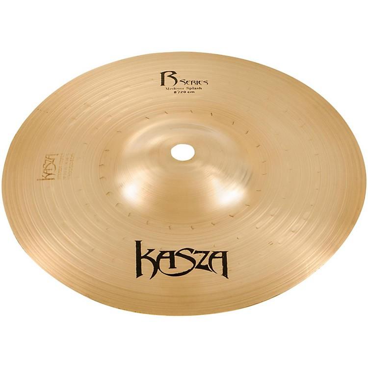 Kasza CymbalsRock Splash Cymbal10 in.