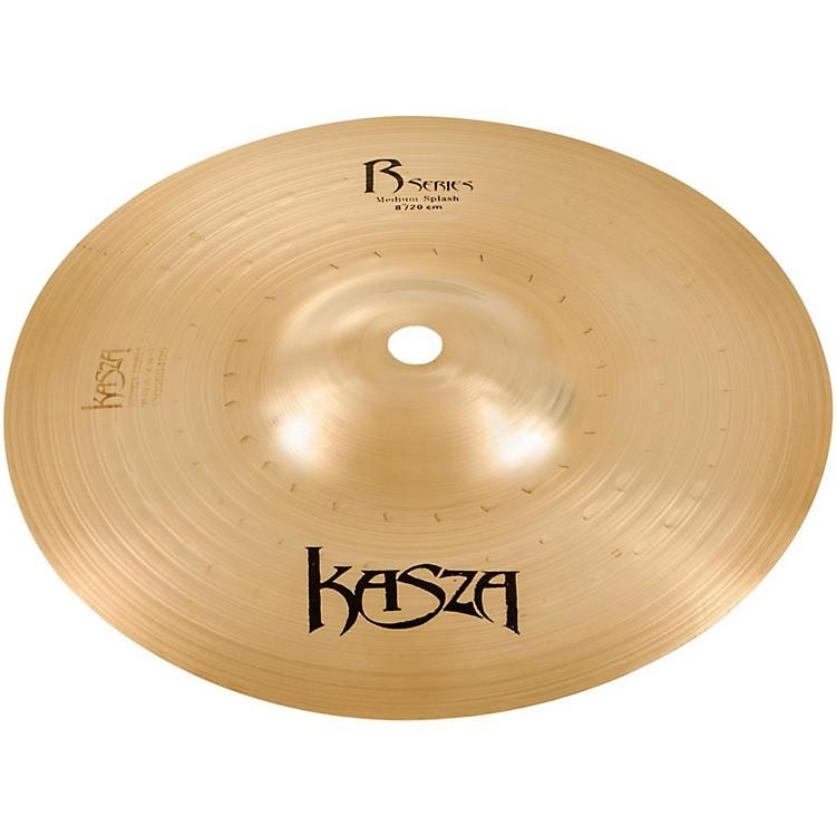 Kasza CymbalsRock Splash Cymbal8 in.