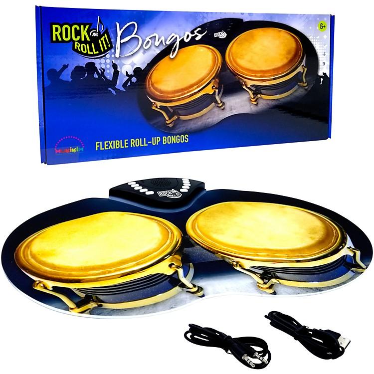 MukikiMRock and Roll It - Bongos