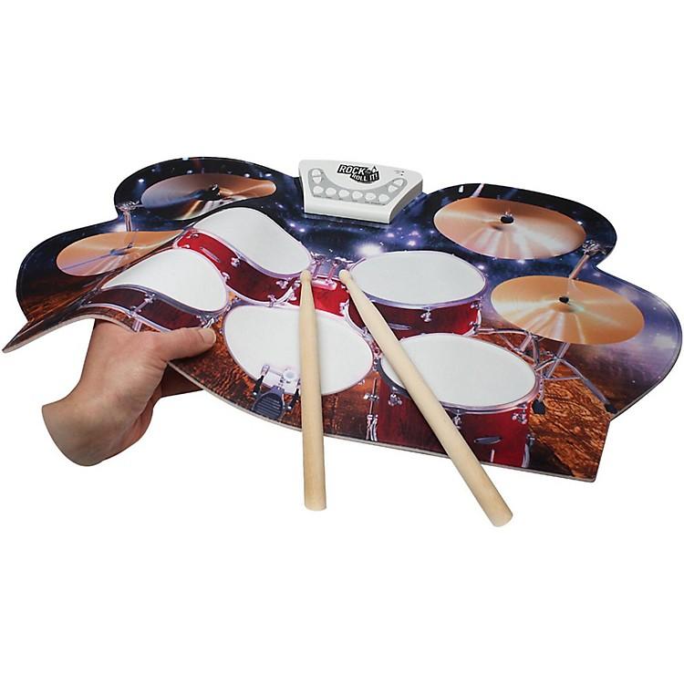 MukikiMRock and Roll It - Drum Live!