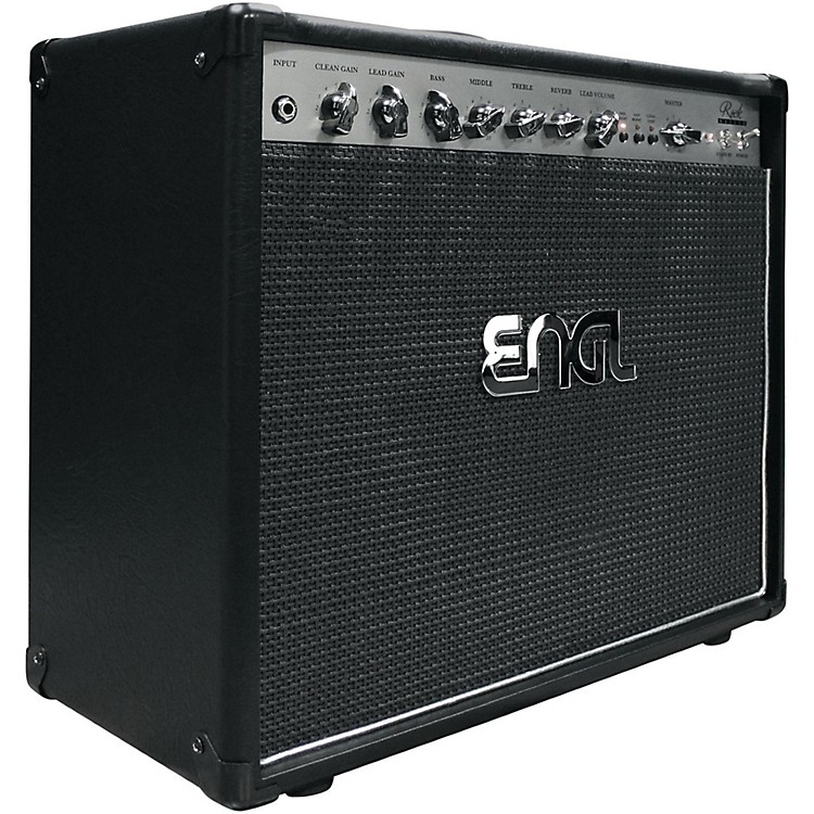 EnglRockMaster 40 E312 40W Tube Guitar Combo Amp