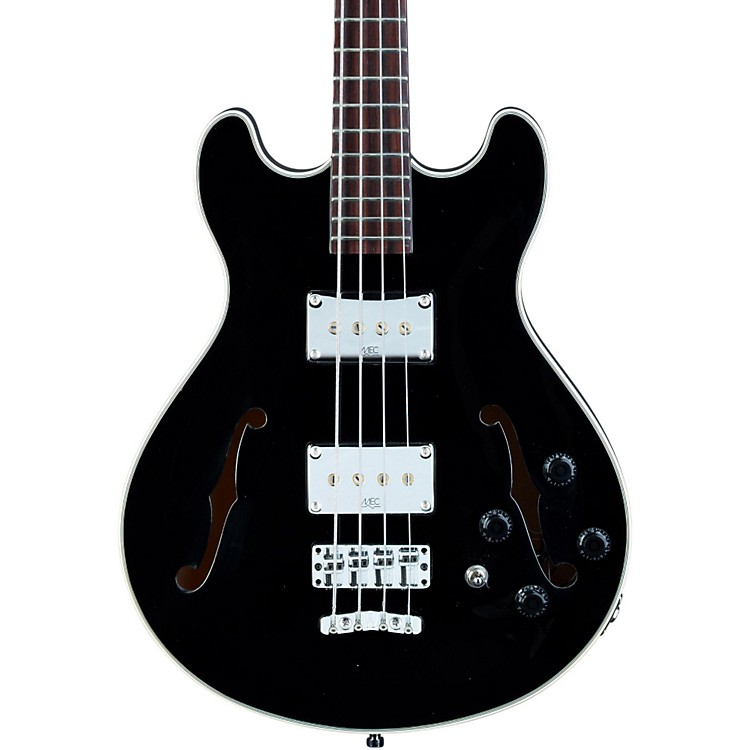 Warwick Rockbass Starbass Electric Bass Black High Polish