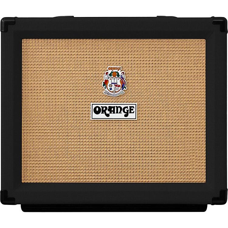 Orange AmplifiersRocker 15 15W 1x10 Tube Guitar Combo AmplifierBlack