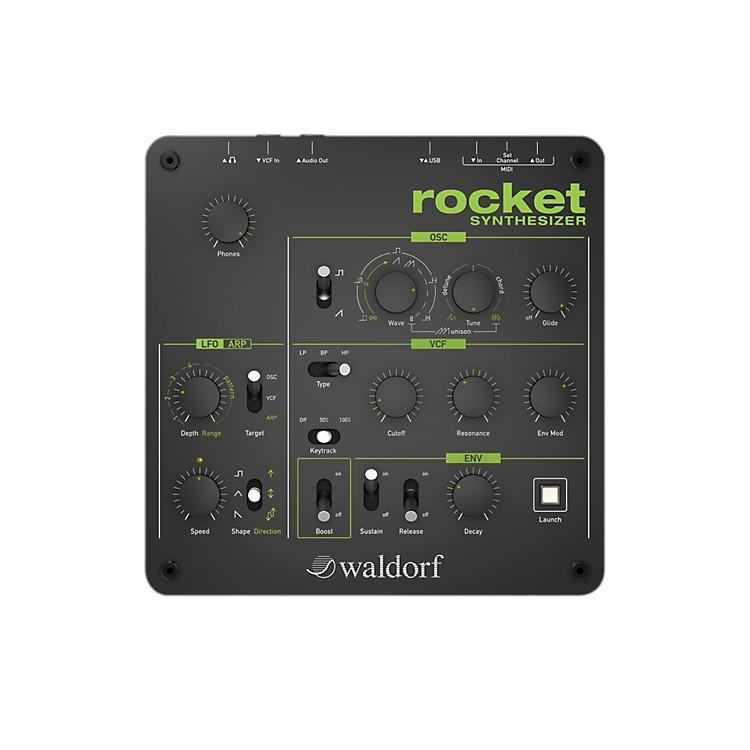 WaldorfRocket Synthesizer