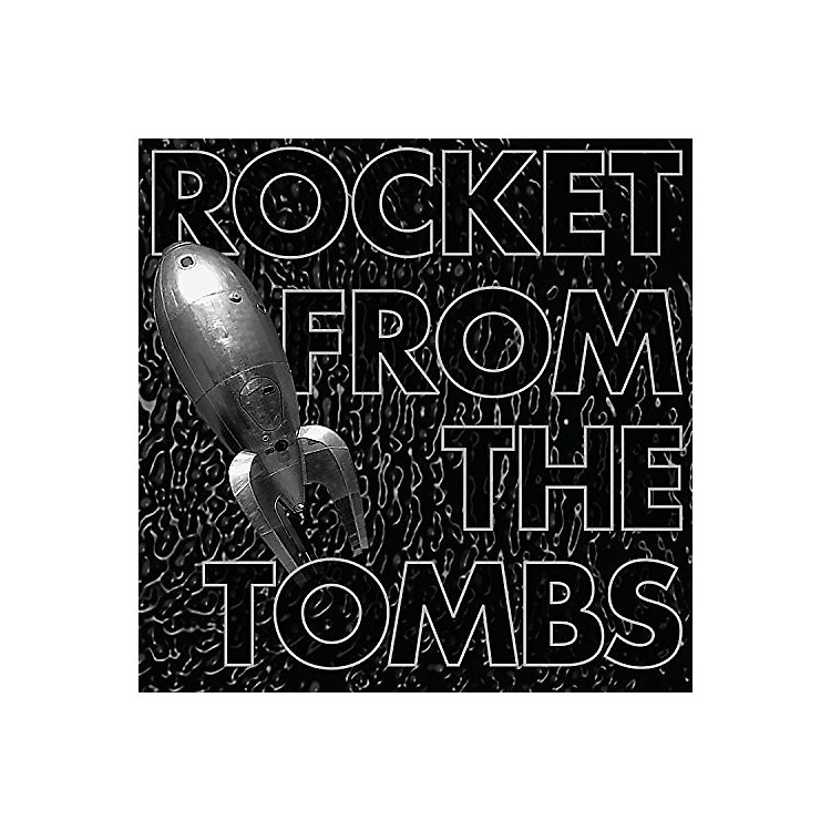 AllianceRocket from the Tombs - Black Record