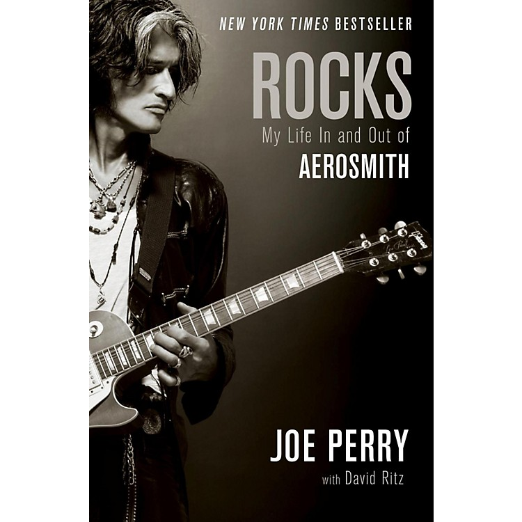 Hal LeonardRocks: My Life In And Out Of Aerosmith