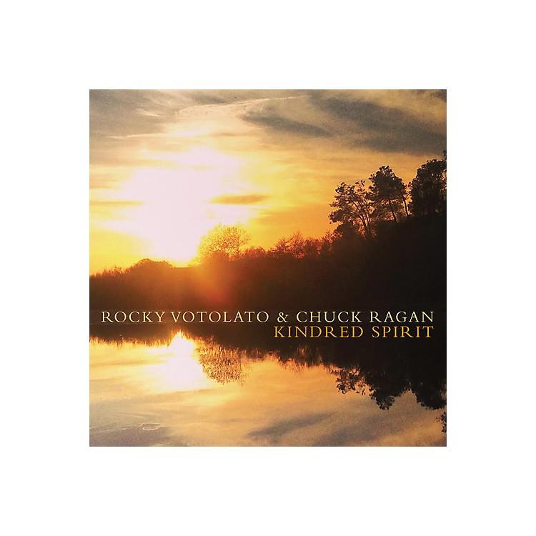 AllianceRocky Votolato & Chuck Ragan - Kindred Spirit