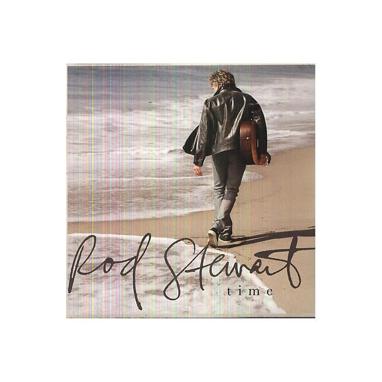 AllianceRod Stewart - Time