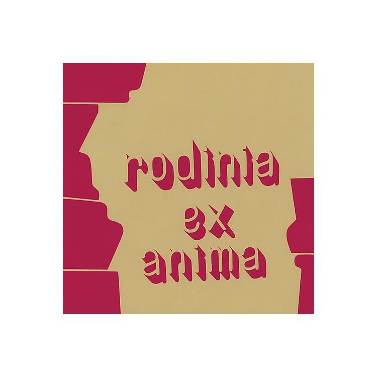 AllianceRodinia - Ex Anima