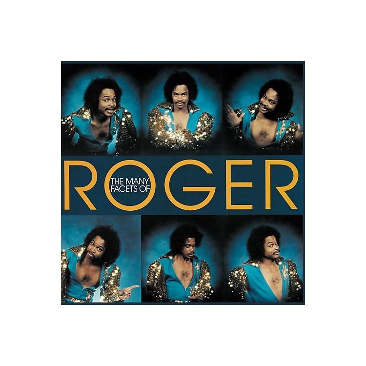 AllianceRoger - The Many Facets Of Roger