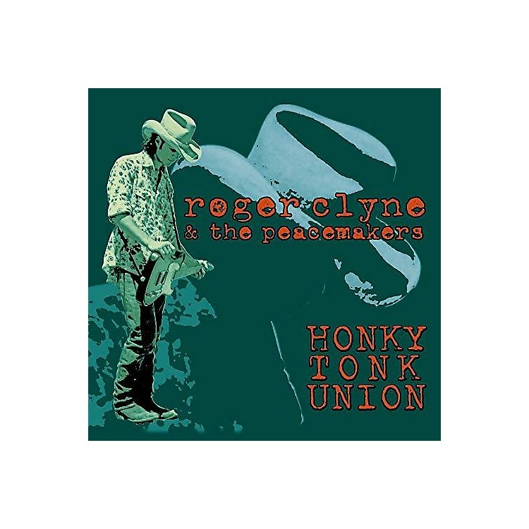 AllianceRoger Clyne & the Peacemakers - Honky Tonk Union / Real To Reel