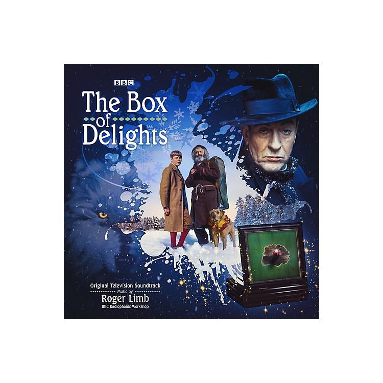 AllianceRoger Limb - The Box Of Delights